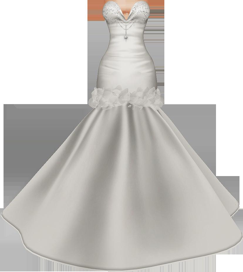 traje novia blanco