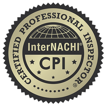 Certified Professional Inspector InterNACHI