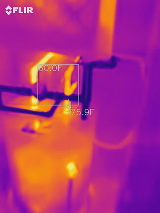 Nashville infrared inspector