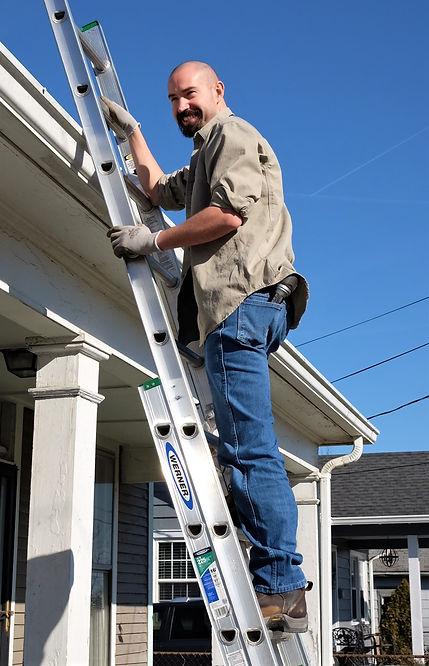 knockout home inspector inspections nashville