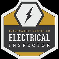 Nashville electrical inspector InterNACHI