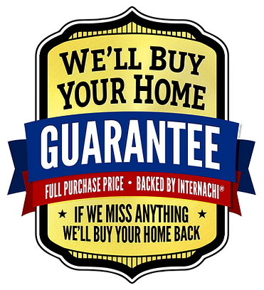 home buy back guarantee InterNACHI