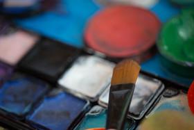 Bodypaint Colours