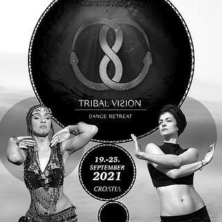 Tribal Vision Dance Retreat