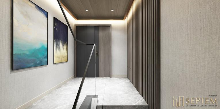 Foyer II 玄關.jpg