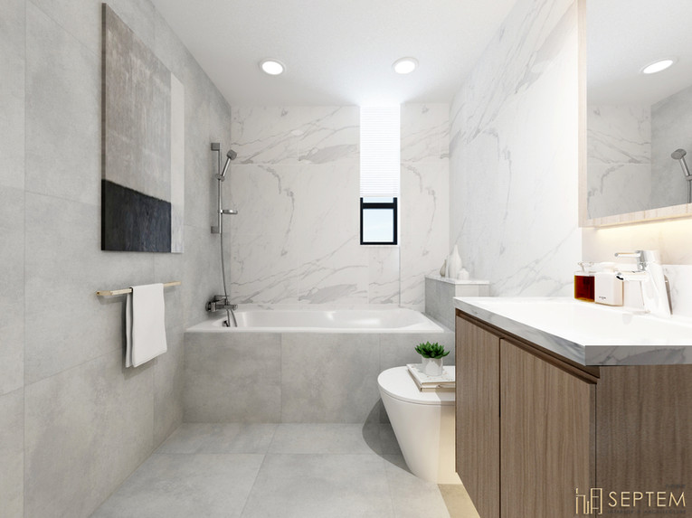 Daughter Bathroom I 女房浴室.jpg