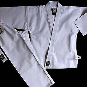 White Tiger Karate Gi