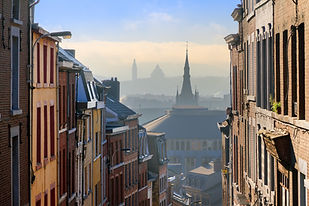 Historyeye | Liege Belgium,birthplace of Octave Fariola's mother,Marie Libert