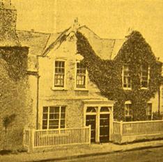 Female Orphan House Dublin