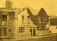 Original Female Orphan House at 42 Prussia Street (formerly Cabra Lane) Dublin