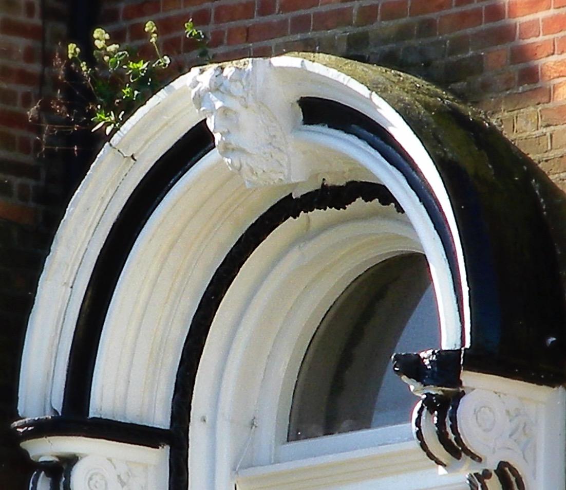 Historyeye | St Anne's, Monkstown