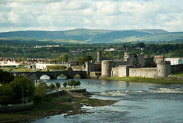 Historyeye | Limerick City Ireland birthplace of actor Richard Harris .jpg