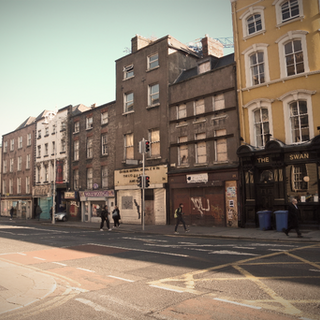 Huguenots of Aungier Street