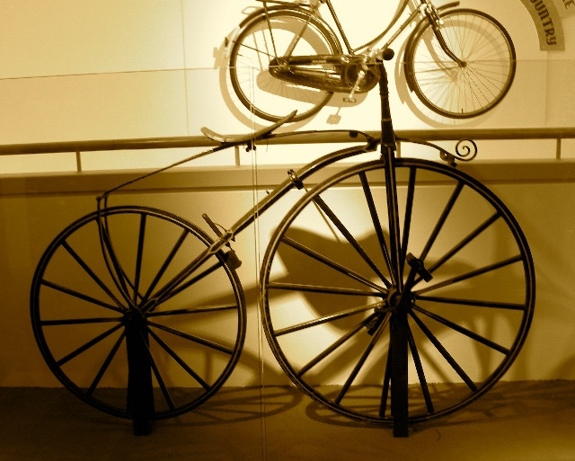 Denise Dowdall, Historyeye,velocipede, Herbert Hill House, Dundrum, James Robinson, 65 Grafton Street, Polytechnic Museum, Historyeye