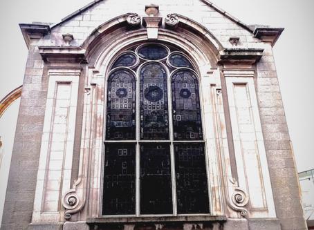 E.M. Forster's Dublin Ancestors