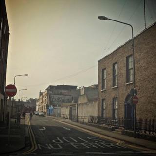 Hendrick Street Dublin