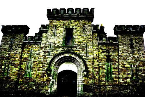 Travellers at Castlebar Gaol 1878-1898