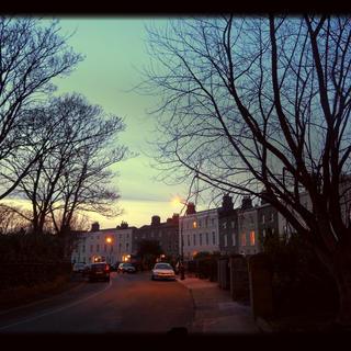 Bram Stoker's Dublin