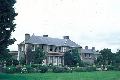 Patrick Healy Collection,history eye,Denise Dowdall,history of Brackenstown House