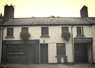 Historyeye, Widow Gamble, Gamble's Hill, Monkstown, Dunleary