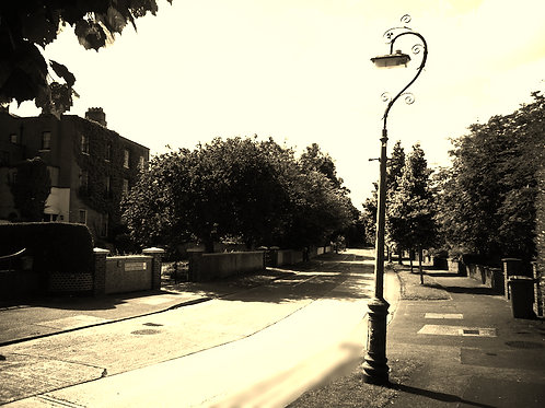 Seaview Terrace Donnybrook - a history