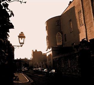 Historyeye | Dublin Castle,British Intelligence, Octave Fariola