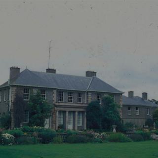 Brackenstown House Swords