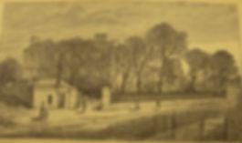 Kirwan House, Park House, Female Orphan House Dublin, Margaret Este, Elizabeth La Touche
