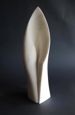 Connubio - h 41 cm marble  2020