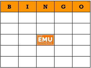 3 Reasons Why You Should Play BINGO in Your Training Course