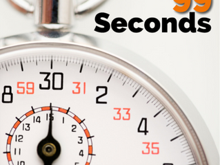 How to Instantly Know Your Training Audience in Only 99 Seconds