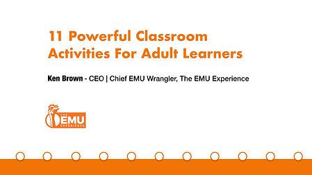 11 Powerful Classroom Activities.jpg