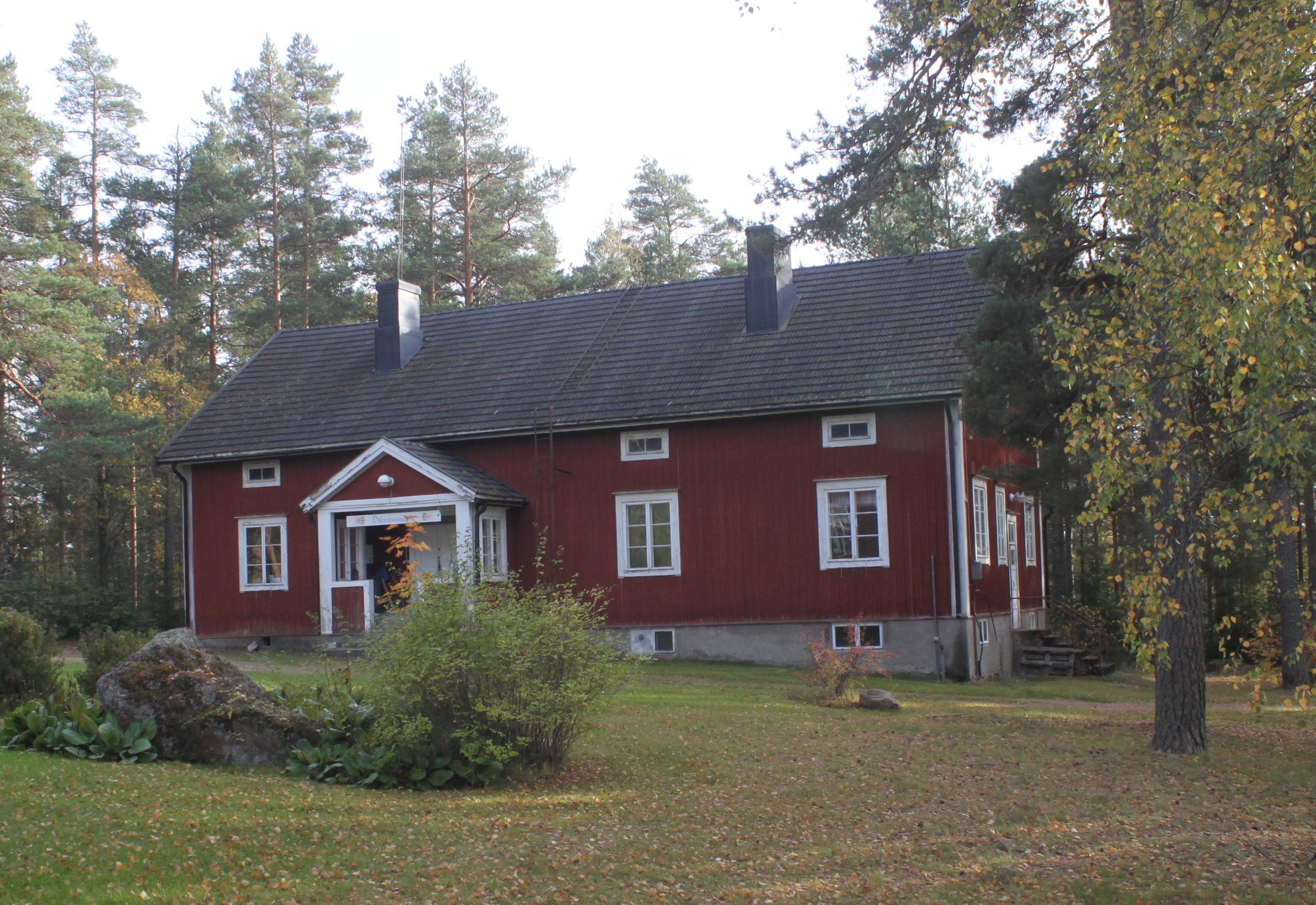 rektorsbostaden