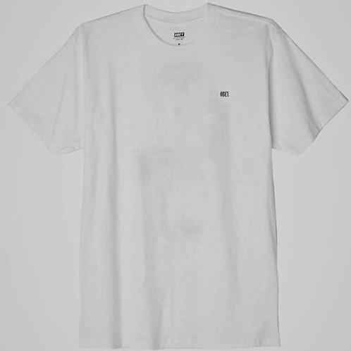 OBEY - T-shirt White
