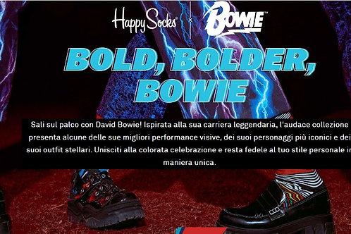 HAPPY SOCKS  BOW01-6300  MISURA 41-46