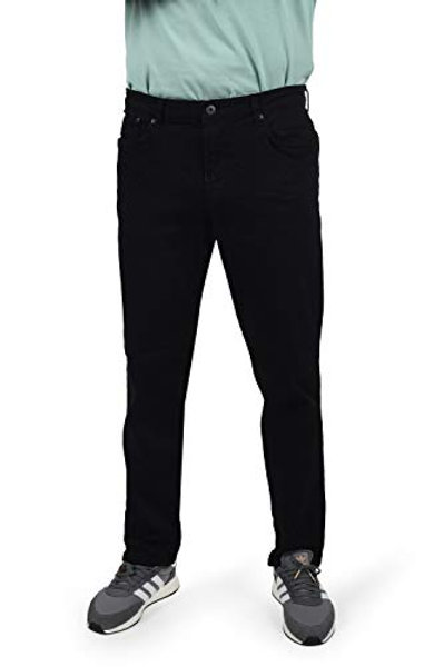 SOLID-slim joy Black