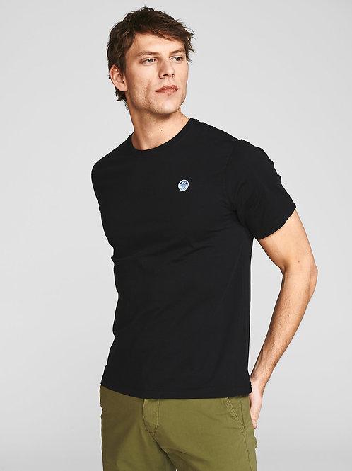 NORTH SAILS - T-shirt Black