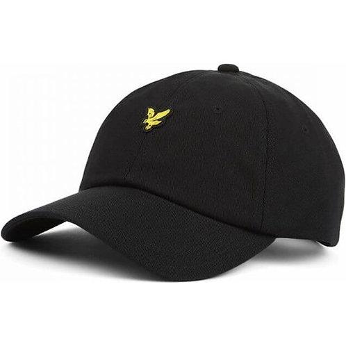 LYLE&SCOTT  CAP Black