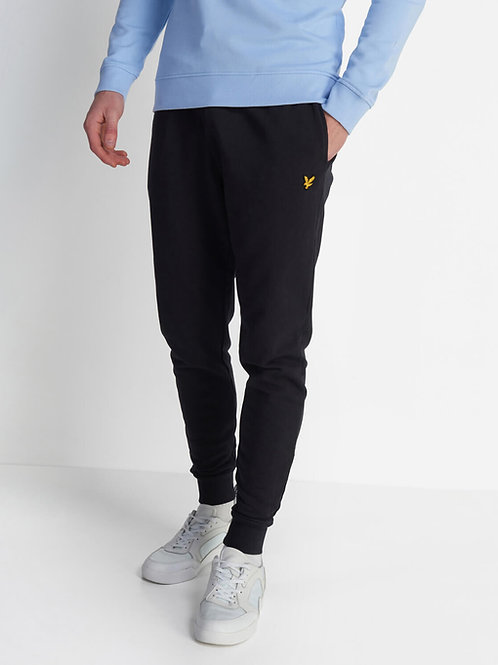 LYLE & SCOTT - Sotto tuta Black