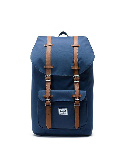 HERSCHEL - Little America 15'' Navy-Brown