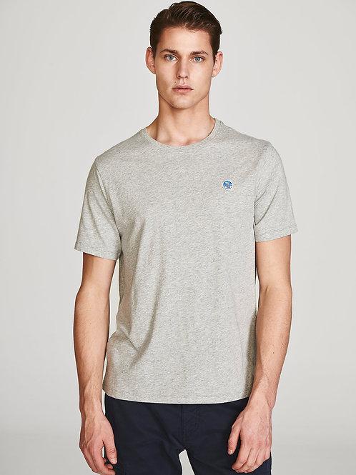NORTH SAILS - T-shirt Grey