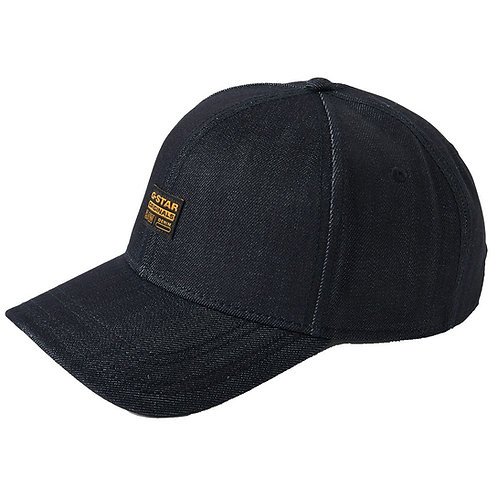 GSTAR CAP in DENIM