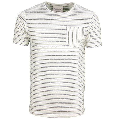 ANERKJENDT - T-shirt Taschino