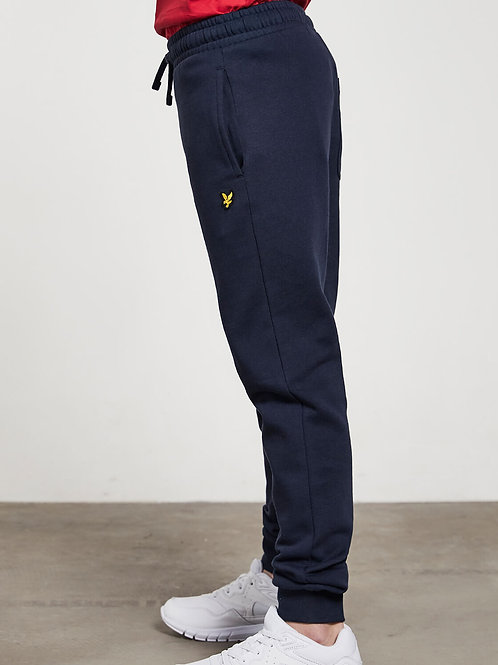 LYLE &SCOTT - JR-Sotto tuta navy