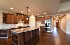 Tanner Kitchen
