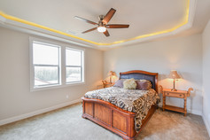 Townsend Master Suite