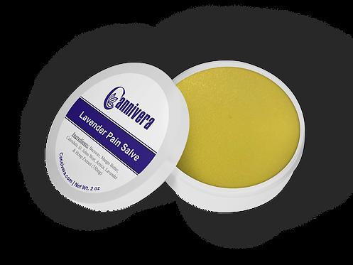 CBD Salve - Lavender