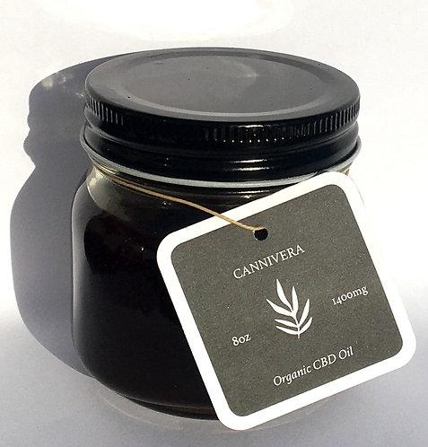 CBD Cooking Oil
