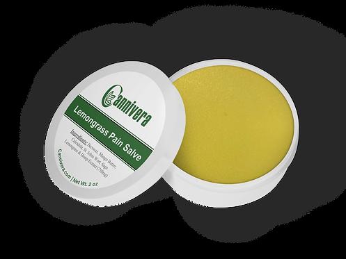 CBD Salve - Lemongrass