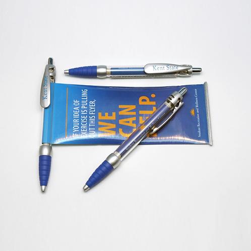 Wing Grip Scroll Pen
